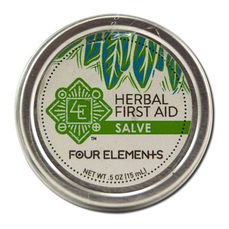 four elements first aid salve